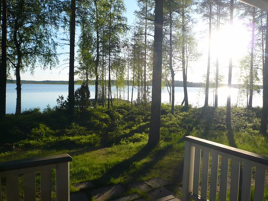 Bilde fra Savonlinna