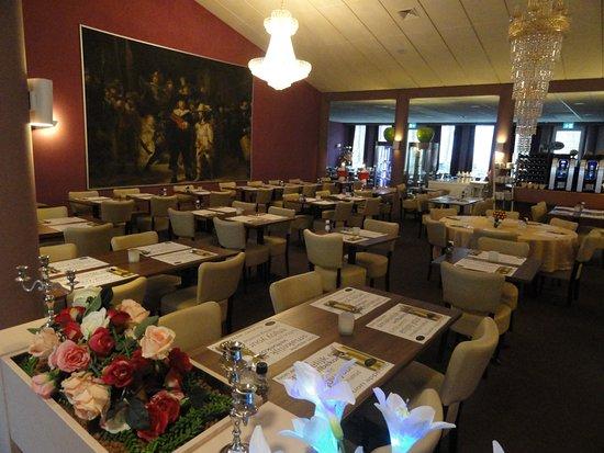 Aardenburg, Nederländerna: Restaurant De Elderschans