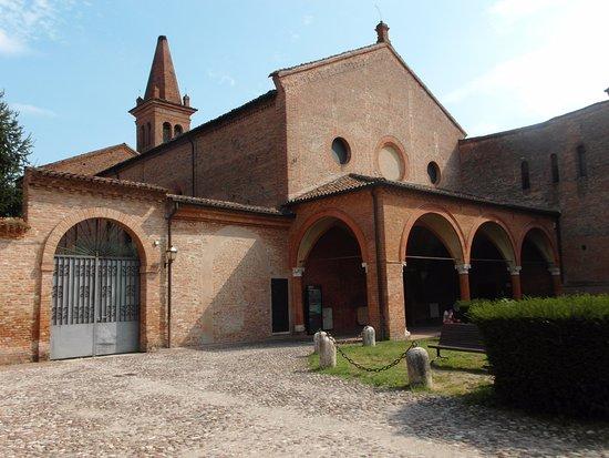 Monastero di Sant'Antonio in Polesine