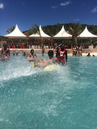 Raul Soares, MG: Minas Beach Thermas Resort