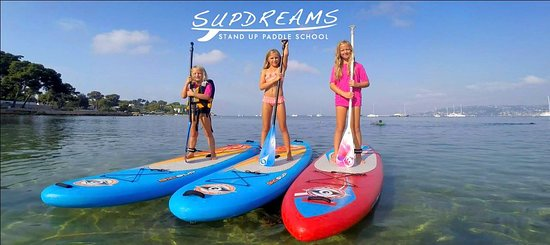 Supdreams