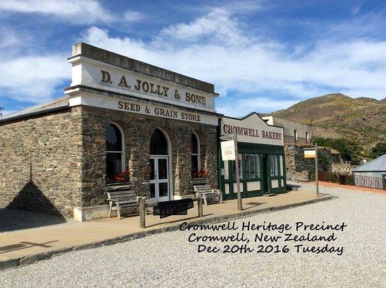 Cromwell Heritage Precinct
