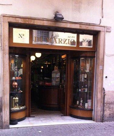 Bar Caffe' di Marzio