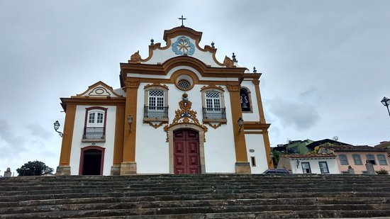 Church of Nossa Senhora das Merces
