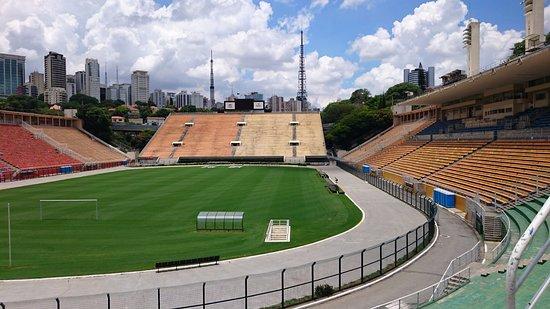 Museo del calcio (Museu do Futebol)