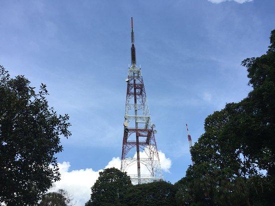 Bukit Batok Memorial Site: 電視塔