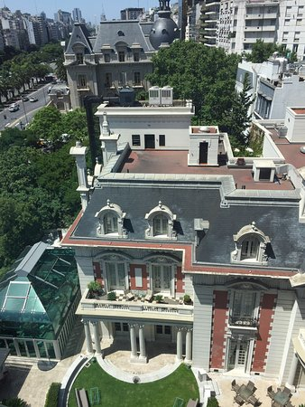 Four Seasons Hotel Buenos Aires: photo0.jpg
