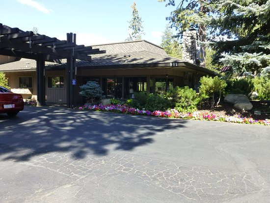 BEST WESTERN Station House Inn: Reception