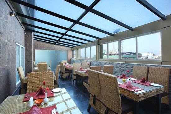 The Garuda Hotel Thrissur Kerala Hotel Reviews Photos Rate
