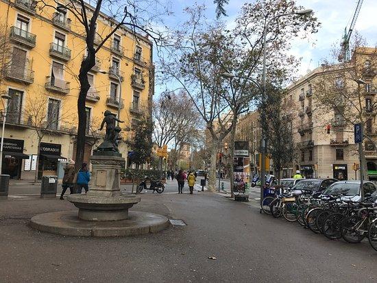 BCN Urban Hotels Gran Ronda Photo