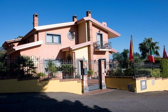 Villa Hirschen照片