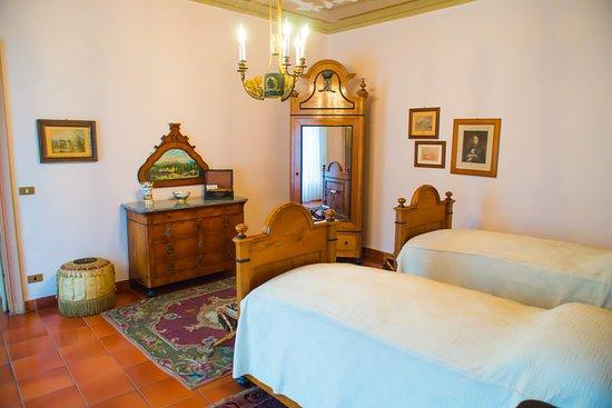 Villa Museo il Meleto di Guido Gozzano