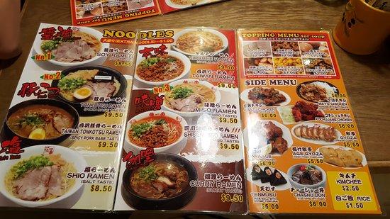 Fujiichiban Ramen 1: 20170127_211709_large.jpg