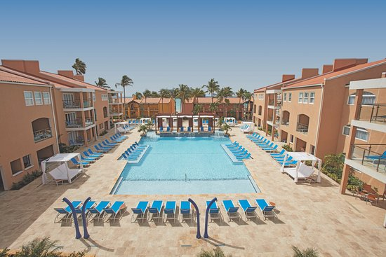 Divi Dutch Village Beach Resort Aruba Palm Eagle Apartment Reviews Photos Rate Comparison Tripadvisor