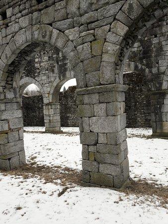 Gattico, Italy: Architettura medioevale
