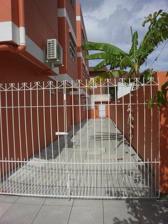 Pousada vo joao florian polis brasil opiniones y fotos for Costo del garage 3 alloggiamenti