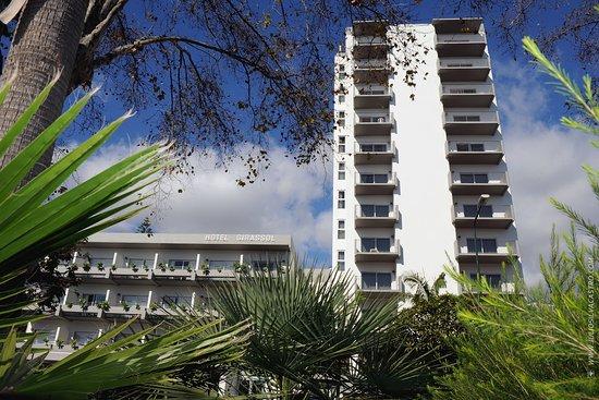 Hotel Girasol**** Reviews. Vacation reviews Hotel …