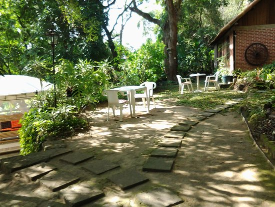 写真Casa Caminho do Corcovado枚