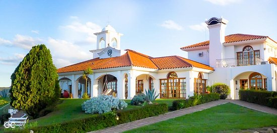 La Posada del Qenti Medical Wellness Photo