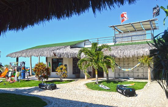 ‪Kiteboarding Club Parajuru‬