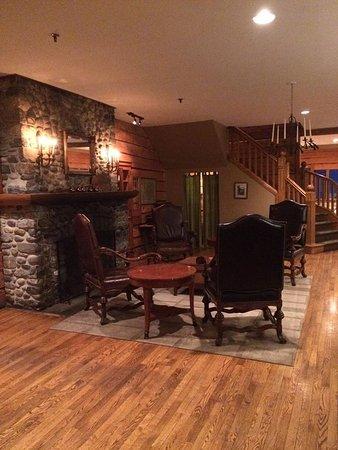 Emerald Lake Lodge Bild