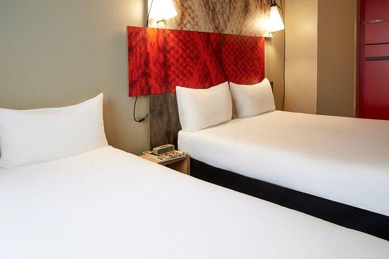 Ibis Cambrai Hotel France Voir Les Tarifs 117 Avis Et 57 Photos