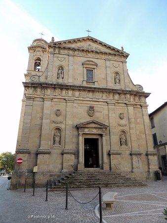 Chiesa della Natività di Maria