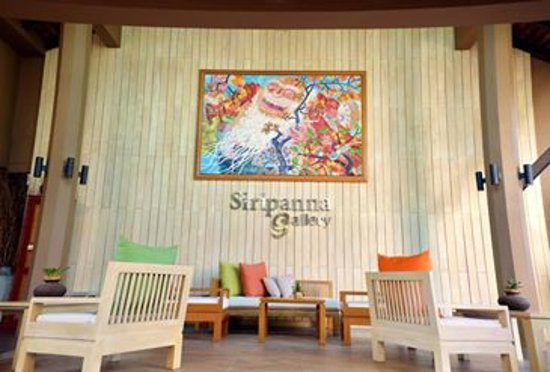Foto Siripanna Villa Resort & Spa