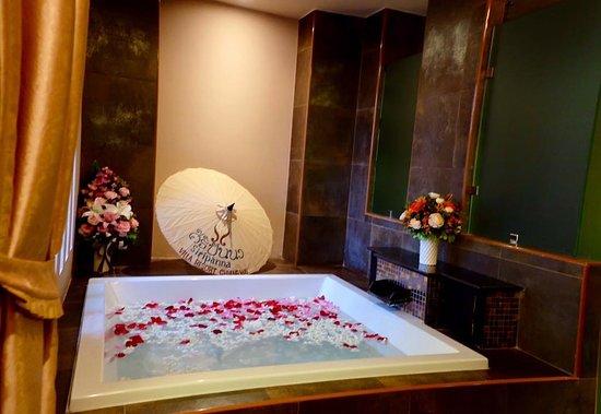 Siripanna Villa Resort & Spa: Lanna Spa