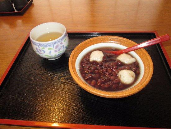 Soba Restaurant Furyu : 大石田駅そば処ふうりゅう