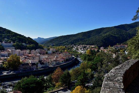Gambar Amelie-les-Bains-Palalda