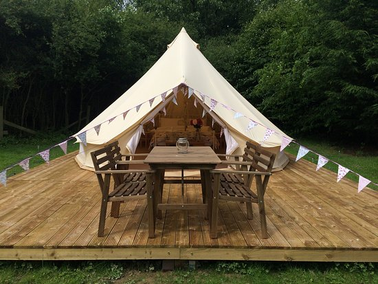 Longberry Farm Glamping
