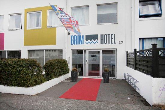 Brim Hotel RCH