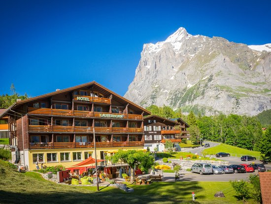 Photo of Hotel Lauberhorn Grindelwald
