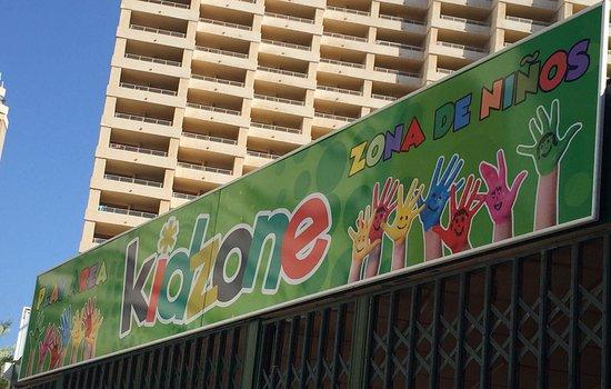 KidZone Parque Infantil Benidorm