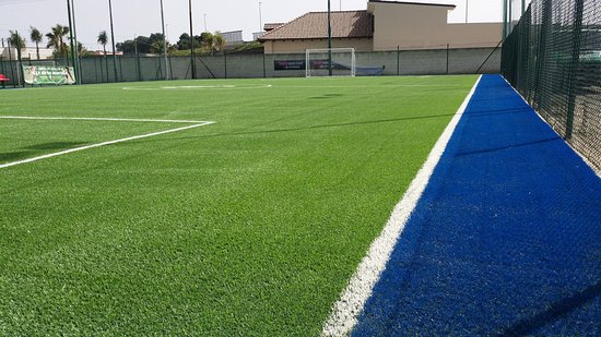 Fuorigioco Centro Sportivo