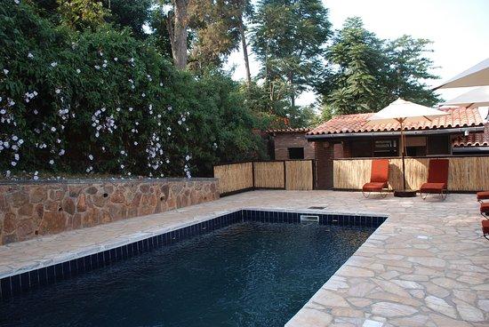 Heaven restaurant boutique hotel bewertungen fotos for Swimming pool preisvergleich
