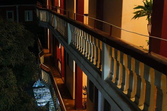 Foto de Hotel Oceanic