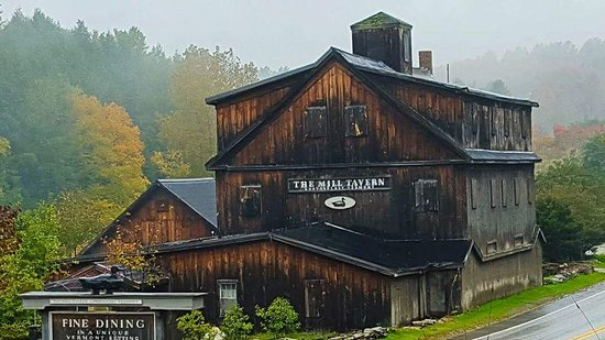 Londonderry, VT: The Mill Tavern