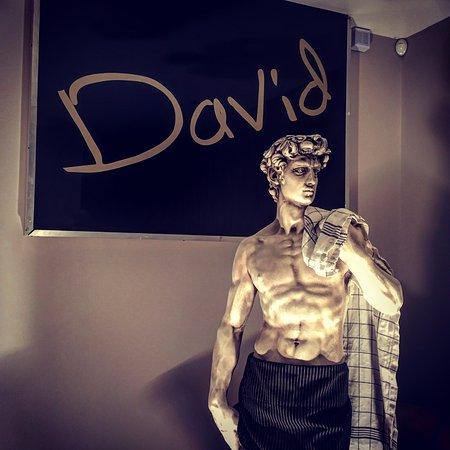 David Italian Dining Experience