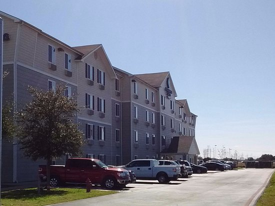 Extended Stay Hotels In Baytown Tx