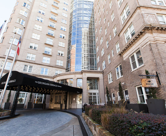 Photo of Hotel The Georgian Terrace Hotel at 659 Peachtree Street Ne, Atlanta, GA 30308, United States