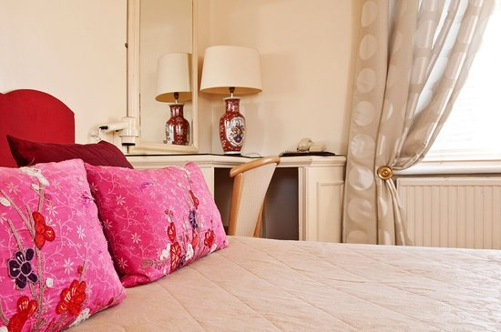 Rushmore Hotel London Reviews