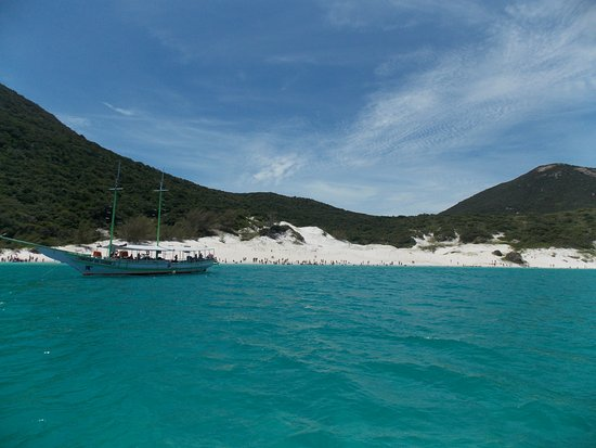 Jacone: Ilha do Farol, 24/01/17. Lugar fantástico!