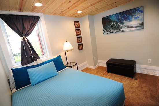 Kodiak, อลาสกา: Crab Shack Room