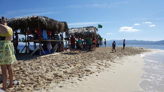 Paradise Island & The Mangroves (Cayo Arena) 사진