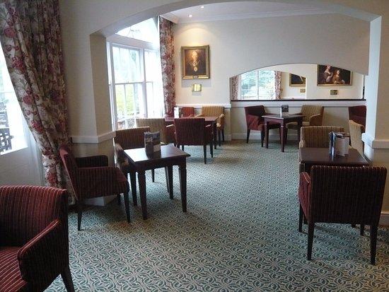 Mary beale restaurant terrace bar barnet 34 for Terrace 45 restaurant