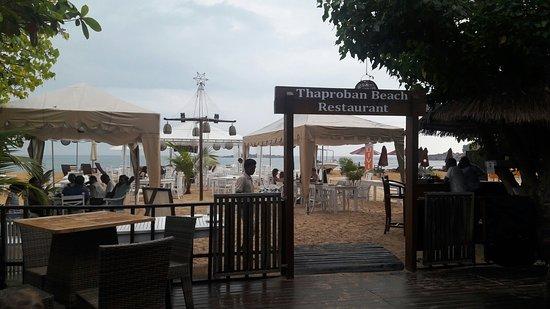 Thaproban Beach House: 20170122_171048_large.jpg