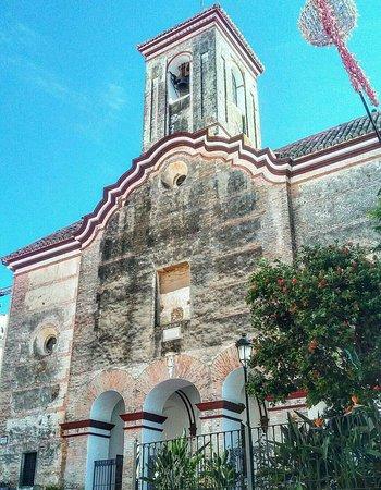 Manilva, Spanien: Iglesia Santa Ana