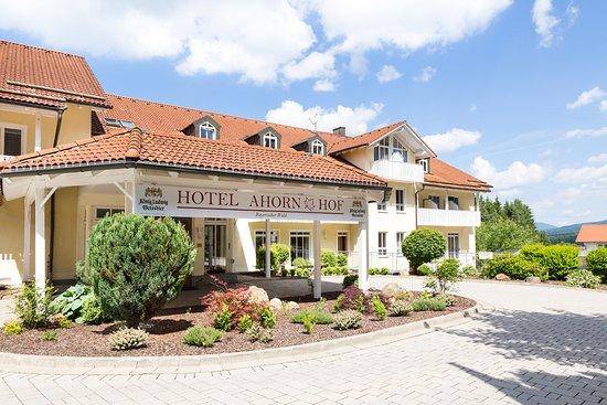Photo of Hotel Ahornhof Lindberg